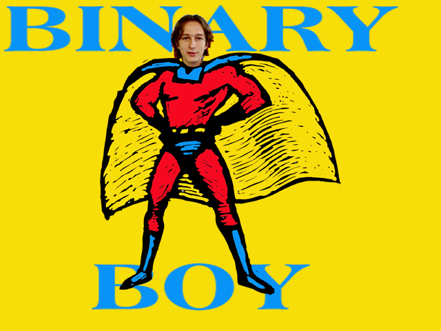 Binary Boy